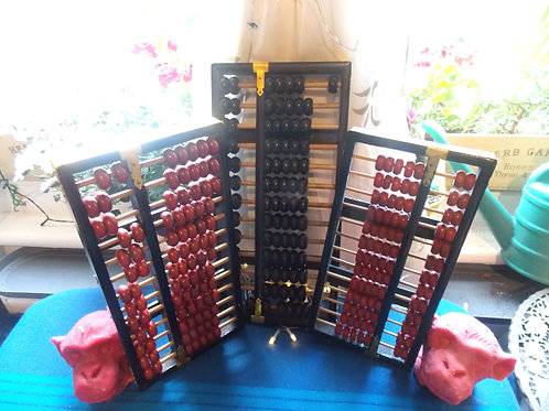 Chinese Abacus25