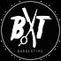 BT logo weiss mit schwarzem kreis und ba