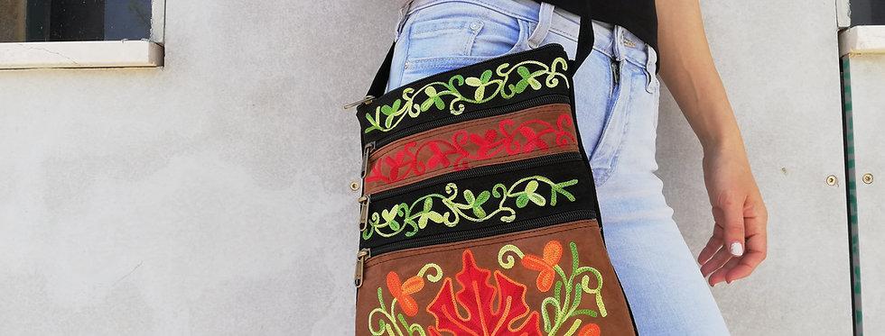 5 zip bag תיק 5 זיפ