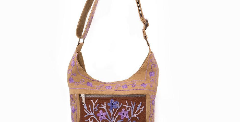 תיק קשמירי פריים-Kashmiri Frame Bag