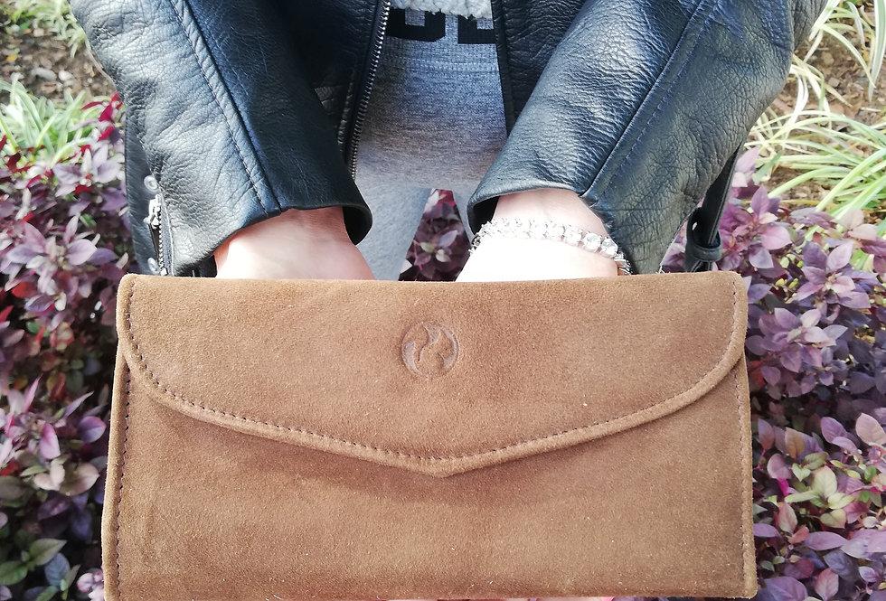 ארנק מעטפה- Three fold purse