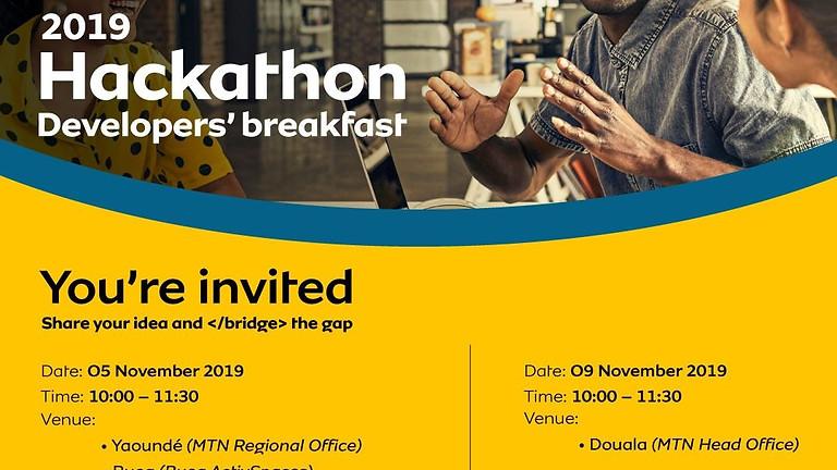 MTN Hackathon