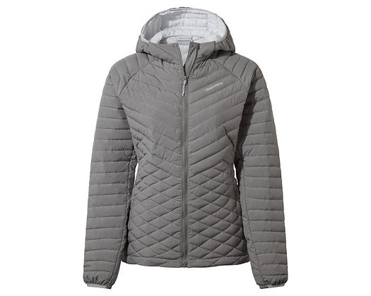 Womens Expolite Hooded Jacket - SS21