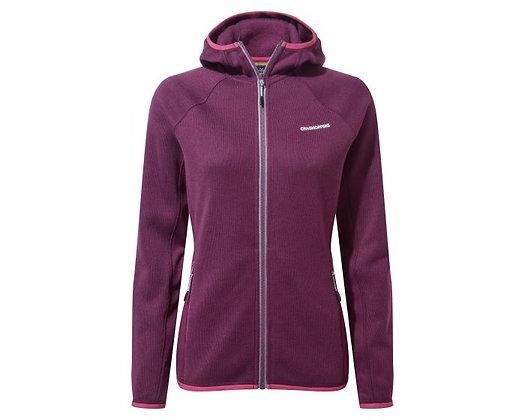 Womens Full Zip Hooded Jacket - SS21