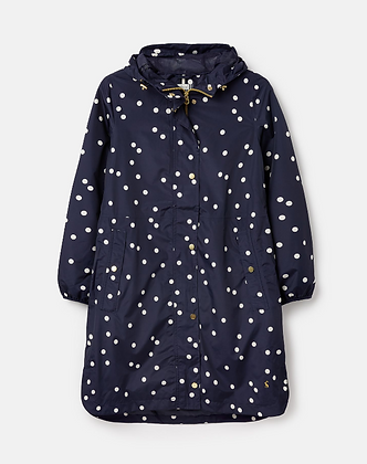 Joules Polka Dot Raincoat