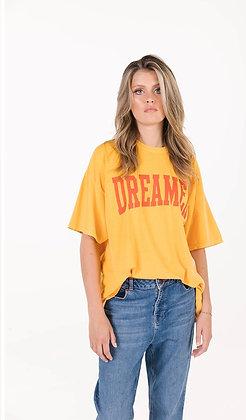Dreamer Vintage TShirt