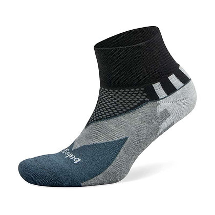 BALEGA Enduro Socks - Black/Charcoal