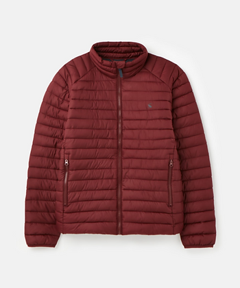 Joules Padded Go To Jacket