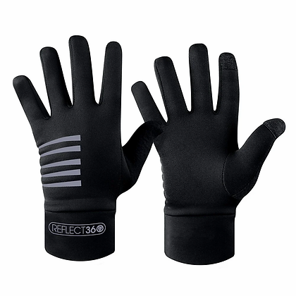 REFLECT 360 Running Gloves