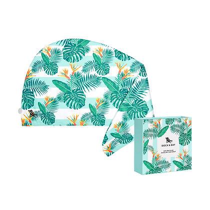 Botanical Hair Wrap - Perfect Paradise