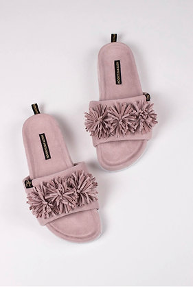 Albany Slippers