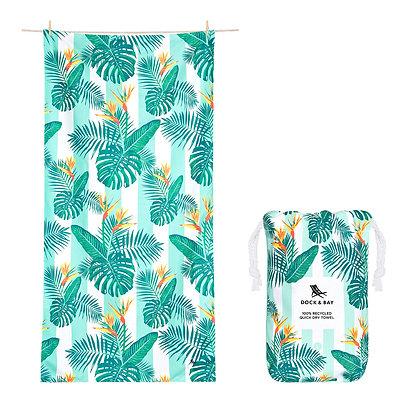 Botanical Towel - Perfect Paradise