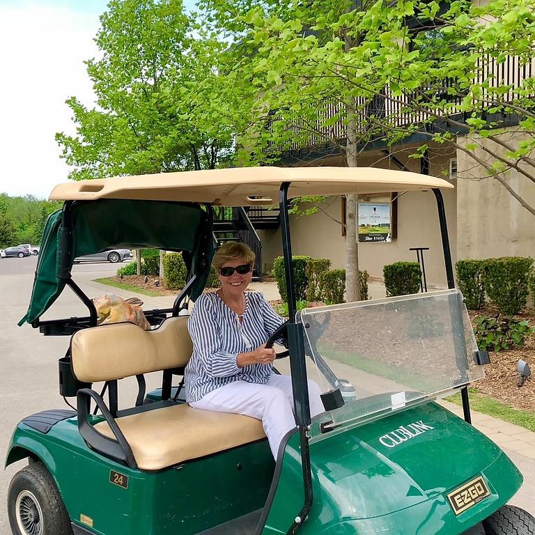 Frannie Gray Memorial Golf Tournament
