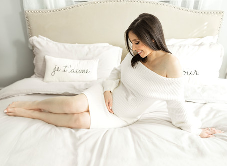 Maternity Session | Miami Maternity Photographer