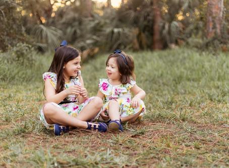 Family Session | Miami Family Photographer