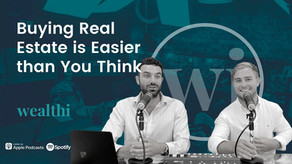 #73 What Most Investors Get Wrong About Real Estate