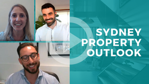 #45 Sydney property outlook with Simon Cohen