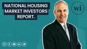 Dr Andrew Wilson's October Real Estate Market Report