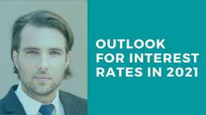 The Outlook for Interest Rates in 2021
