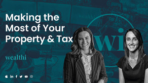Mastermind: Making the Most of Your Property & Tax
