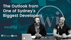 #80 The Outlook from One of Sydney's Biggest Developers