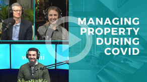 #49 Managing property during COVID-19