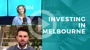 #50 Melbourne's hotspots with Evan Cathcart