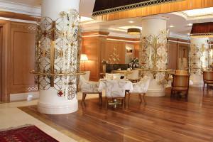 Nusay-Hotel-Restaurant-Ashgabat-Turkmeni