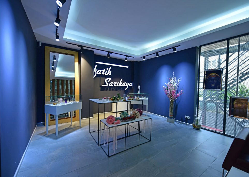 Kadıköy Suadiye Fatih Sarıkaya Beauty Center
