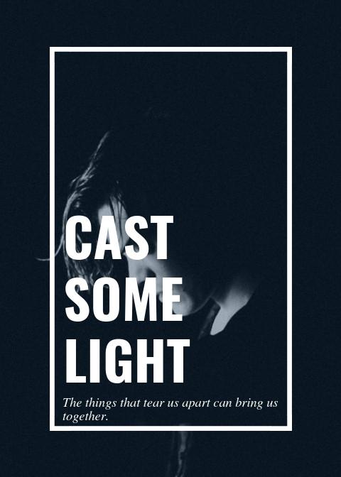 Cast Some Light (Short Film)