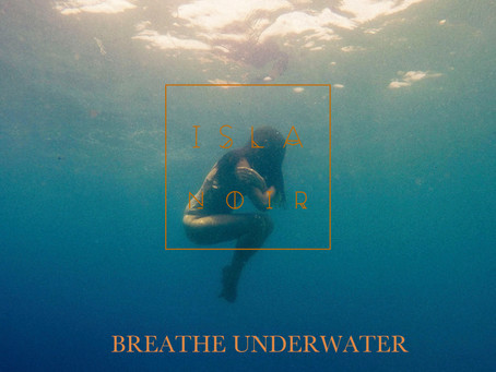 "Creating ""Breathe Underwater"""