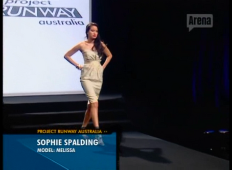 My Project Runway Experience