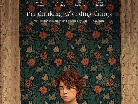 REVIEW: 'I'm Thinking of Ending Things' is the best Netflix movie to watch with a dead phone