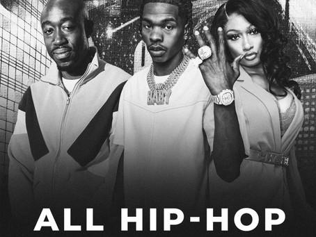 All Hip-Hop Teams: 2020