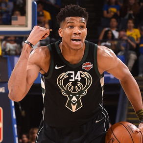 Drip, Dunk or Drown: The NBA's Chip Chasers (Bucks/Blazers Edition)
