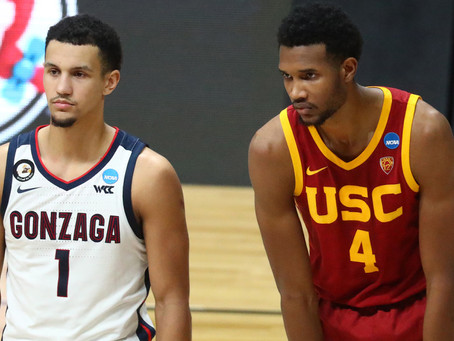 Five Things to Look Out for During the 2021 NBA Draft