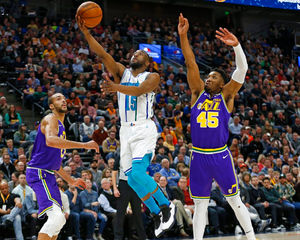 89ee98763 The NBA Substance Report   15 and  14 Out of 30 - Donovan Mitchell   Kemba  Walker