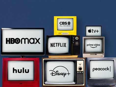 Ranking the Best Streaming Services for Television and Film
