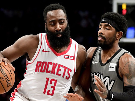Brooklyn's Bearded Blockbuster: Winners and Losers of the James Harden Trade