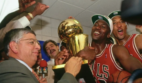 The Last Dance Diary: Documenting ESPN's Michael Jordan Documentary, told by a LeBron James fan