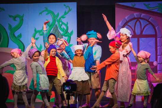Cinderella - Pied Piper Youth Theatre South