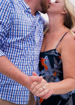 Couples and Engagements