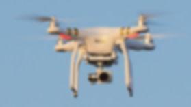 dron, phantom, Grudziądz
