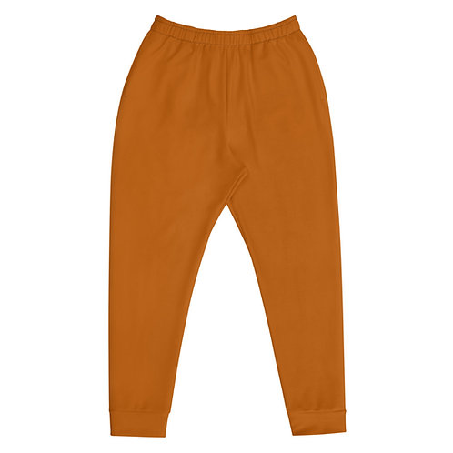 Ginger sweatpants