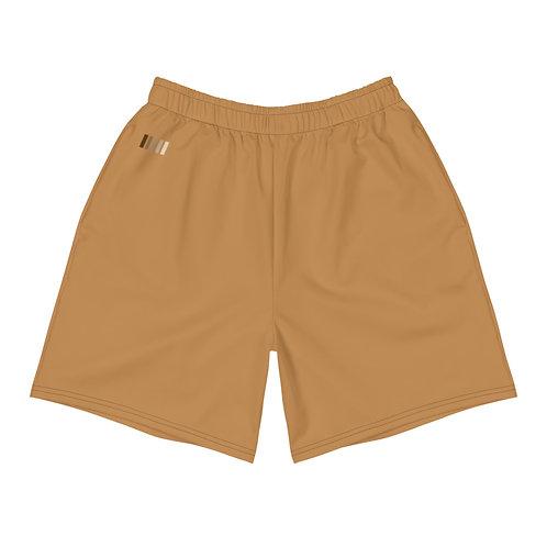 Walnut Men's Athletic Shorts