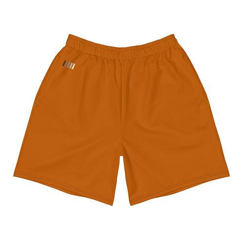 Ginger Men's Athletic Shorts