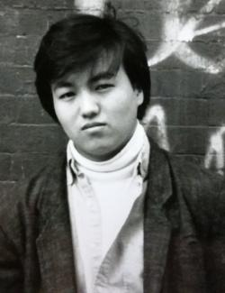 Wook Kim