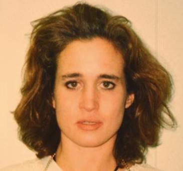 Julia Ann O'Neill