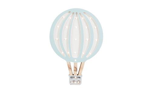 Little Lights Flying Balloon Lamp - Blue