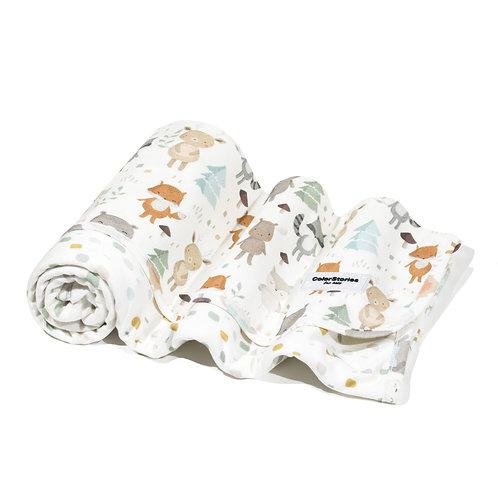 Cotton (Jersey) Blanket